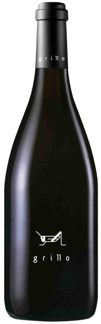 Un vino para darse un homenaje por todo lo alto: El Grillo, de Somontano #wine #vino mxm