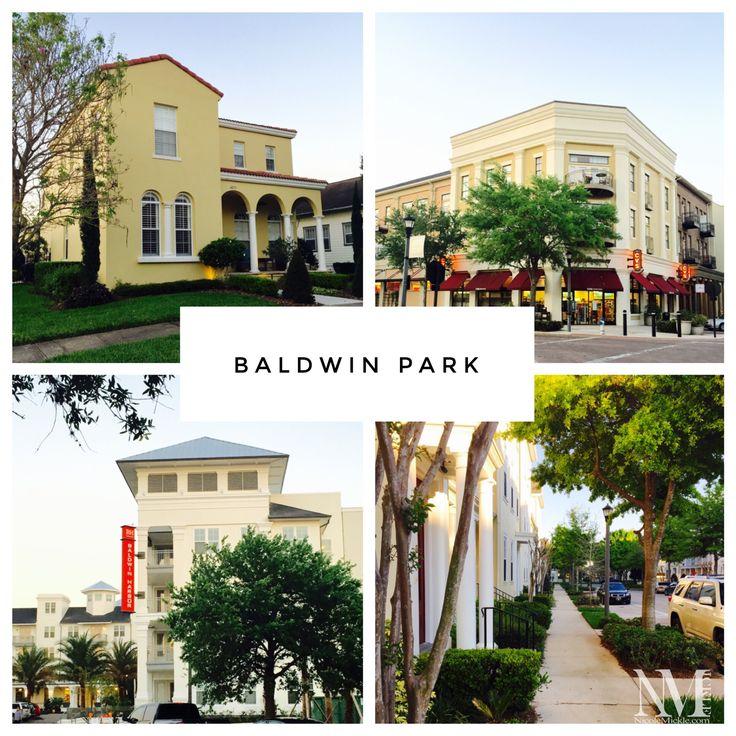 Baldwin Park Baldwin Park