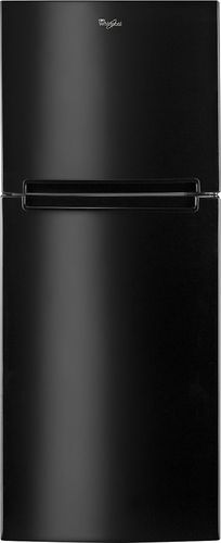 10.6 Cu. Ft. Frost-Free Top-Freezer Refrigerator, Read customer reviews and buy online at Best Buy.