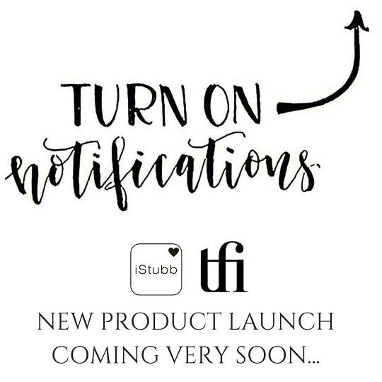 New #iStubb & #topfashioninfluencers #productlaunch coming very soon - #turnonpostnotifications if you wish to hear about it after tomorrow!  #tfi #smartmeetschic #product  #pickoftheday #instafashion #chic #instagood #accessory #accessoryoftheday #iot