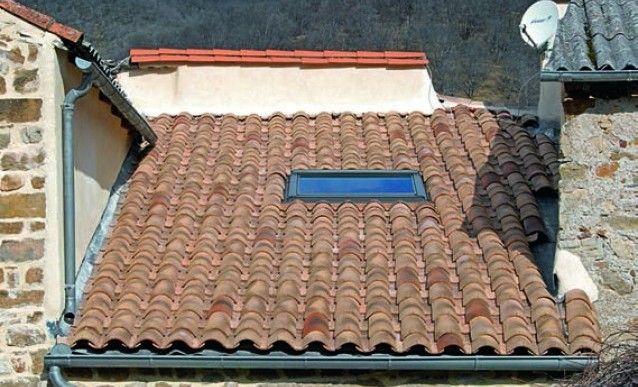 Les 25 meilleures id es de la cat gorie panneau isolant for Poser une fenetre de toit