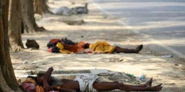 Dilanda Gelombang Panas, 750 Warga India Tewas