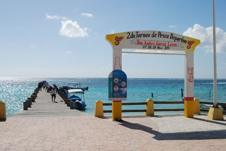 59 best images about gtg riviera maya on pinterest for Puerto morelos fishing