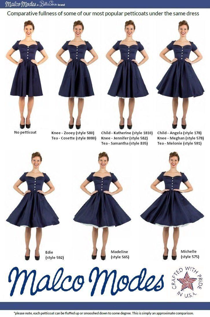 Blue Paris 50s Skirt Plus Size Banned Apparel