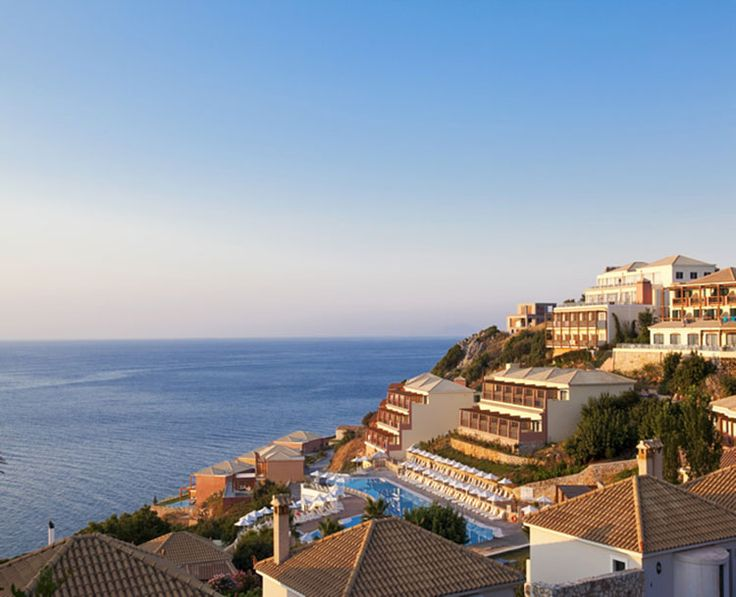 #Realestate #Hotel  -This hotel is to be found in one of the most beautiful and busy beach-spas in Kefalonia. It comprises 166 rooms/suites each with a view and with shared or private swimming pools.  Besides multiple restaurant and bar facilities recreational amenities such as children`s swimming pool, gymnasium, and tennis courts are also available, among much else.  - See more at: http://www.rondyakrealestate.com/en/normal/209/propertydetails_en.aspx#sthash.fvpwHyzp.dpuf