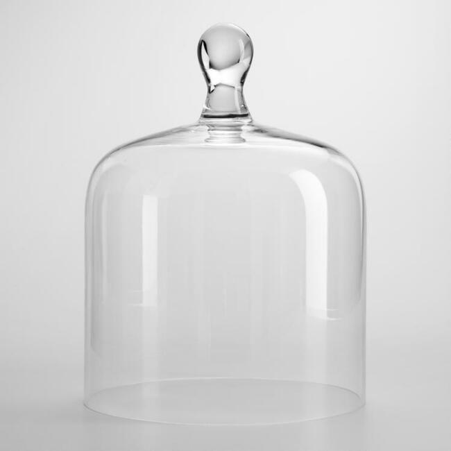 Glass Cloche | World Market