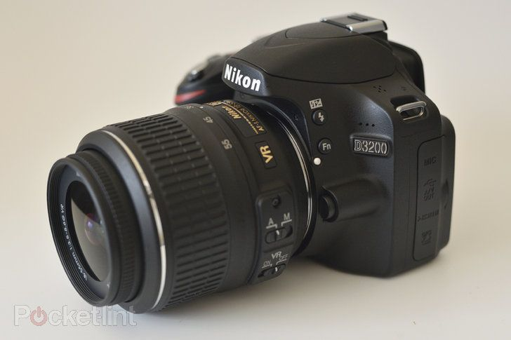 Best DSLR Interchangeable Lens Cameras 2014