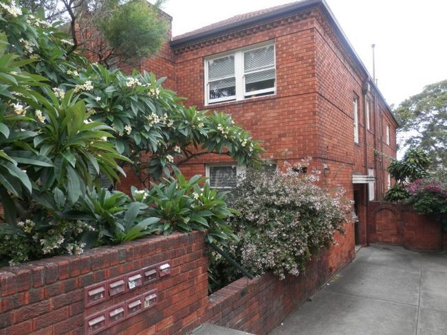 Apartment  for Rent 1/153 Blues Point Road McMahons Point