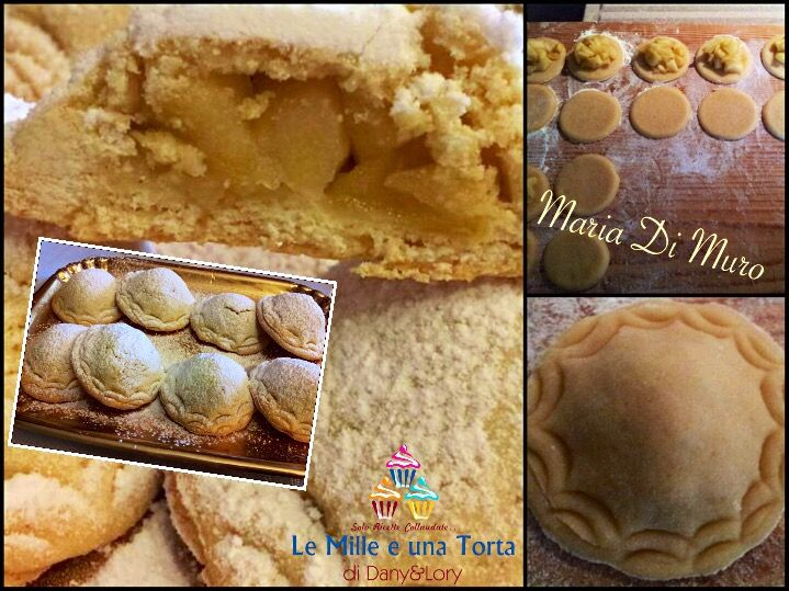 341 best images about ricette italiane di dolci e primi for Ricette italiane dolci
