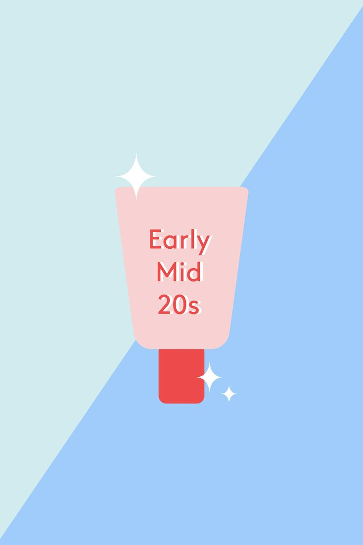 The Most Important Skin-Care Resolution To Make In The New Year #refinery29  http://www.refinery29.com/skin-care-new-years-resolutions#slide-3  Early-Mid-20s (20-25)Retinol is the name of the game for you twentysomethings, according to every pro we asked. You can get the potent anti-ager in a standalone treatment, or start using a nightly moisturizer or eye cream with the stuff. And the good news is, even though retinol sounds like a big, grown-up addition, you don't have to invest a lot…