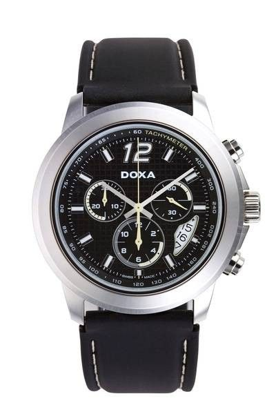 I've got 10% coupon code for sharing this product. Doxa Paralello 120.10.084.20vs men's watch