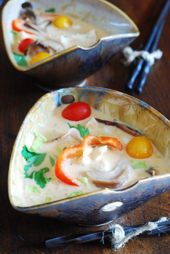thai coconut rice thai coconut chicken spicy thai coconut quinoa thai ...