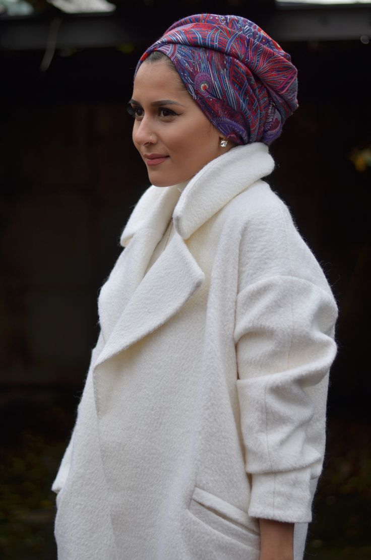 746 best Head scarves!!! Turbans!! images on Pinterest