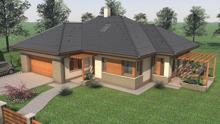 Tóth Árpád - Családi ház 2 - Budapest XXII