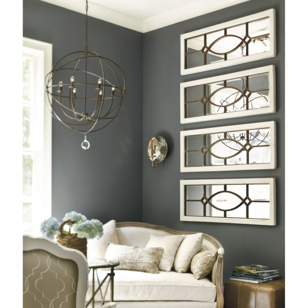 101 best model apartment images on pinterest color for Ballard designs garden district mirrors