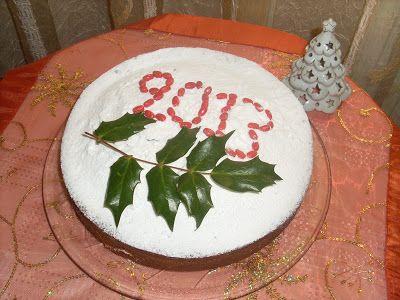 Αρώματα και Γεύσεις: Βασιλόπιτα-Καλή χρονιά