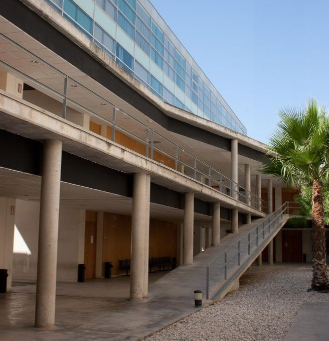 Escuela Politécnica Superior IV. http://www.eps.ua.es/es/estudios/grados.html