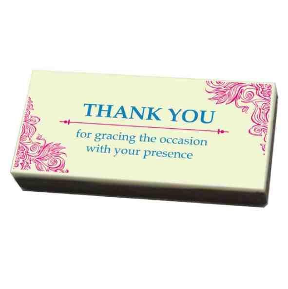 Best Return Gifts For Wedding