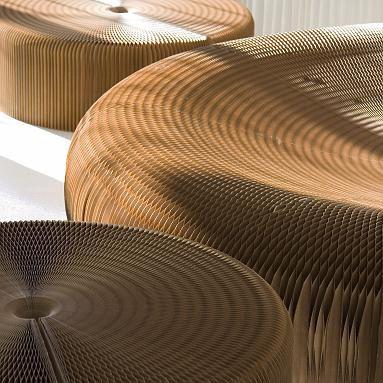 molo design paper soft seating