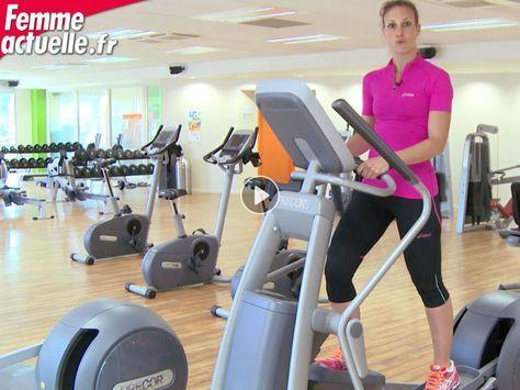 C'est la star des salles de gym. Le vélo elliptique est un appareil fitness qui réunit les bienfaits du tapis de course, du stepper et du rameur. Un 3...