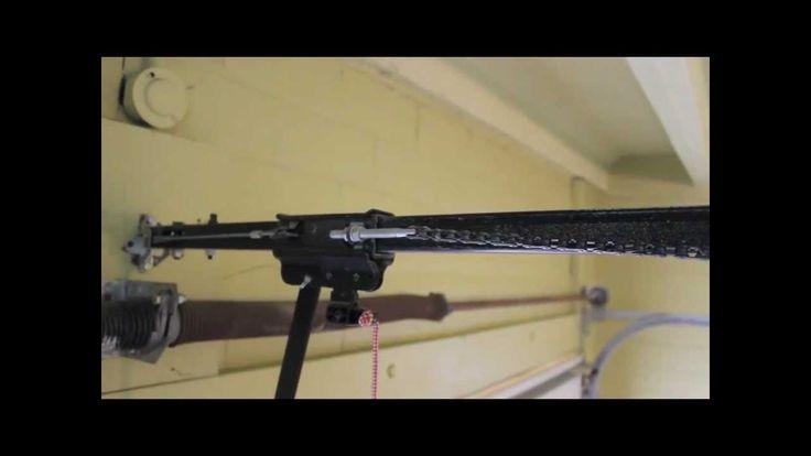 Garage Door Chain Off Track - http://undhimmi.com/garage-door-chain-off-track-3413-06-12.html