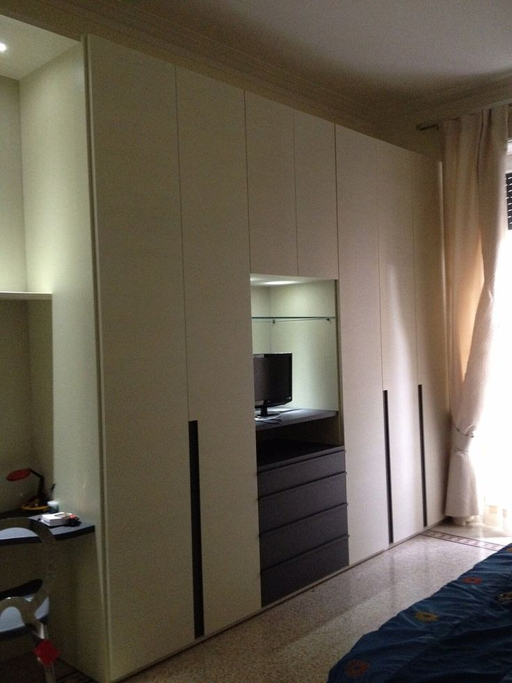 https://flic.kr/p/zbe2C8 | Mazzali on demand | Ci sono armadi e ci sono I GRANDI ARMADI. Mazzali, GRANDI ARMADI e oltre . ( armadio REGOLO Down Up e zona scrittoio ) ----- There are wardrobes and there are THE BIG WARDROBES. Mazzali, BIG WARDROBES and beyond. ( REGOLO Down Up and and desk )