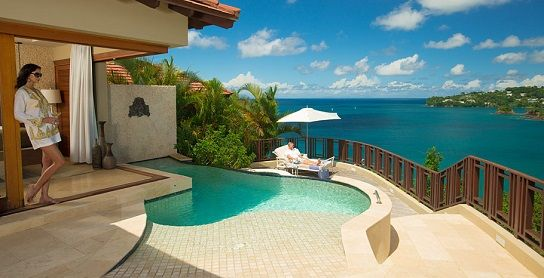 St. Martin All Inclusive Honeymoon | ... St Lucia | All Inclusive Sandals Resort St Lucia Honeymoons, Vacations