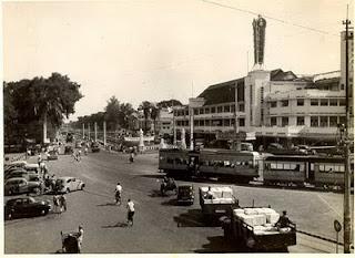 Jatinegara, Jakarta Tempo Dulu
