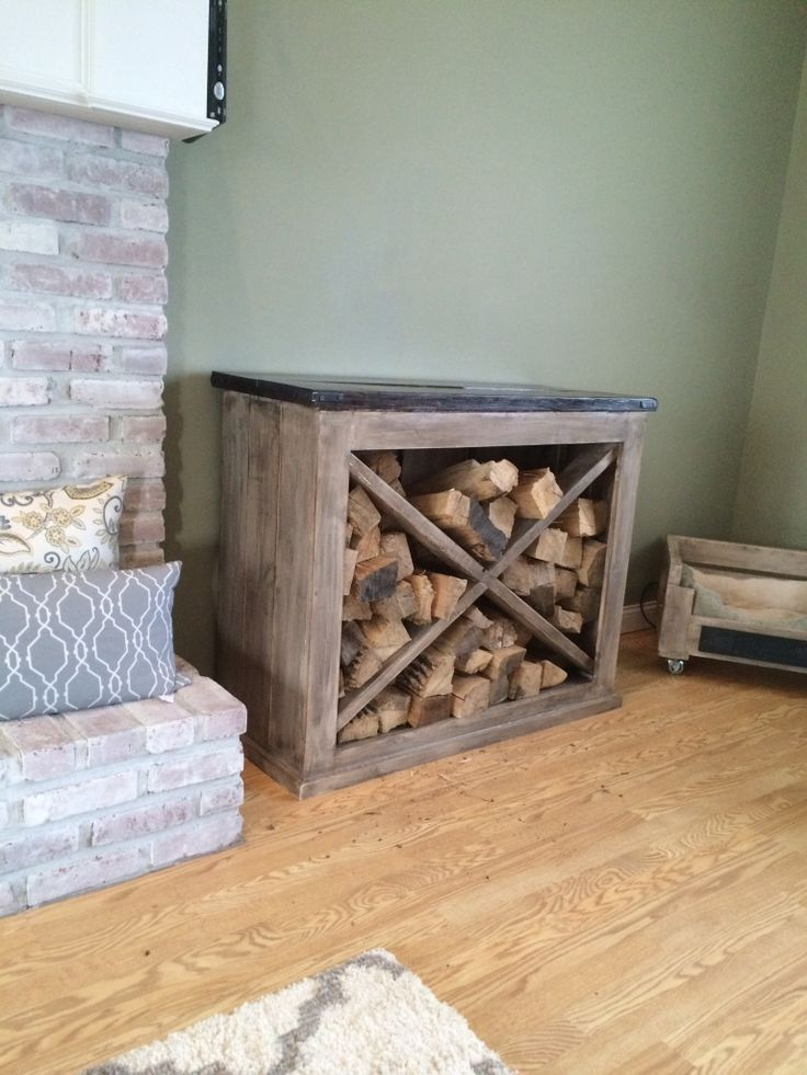 Elegant Best 25+ Indoor Firewood Storage Ideas On Pinterest | Firewood Rack, Firewood  Storage And Industrial Firewood Racks