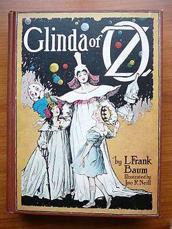 Glinda book