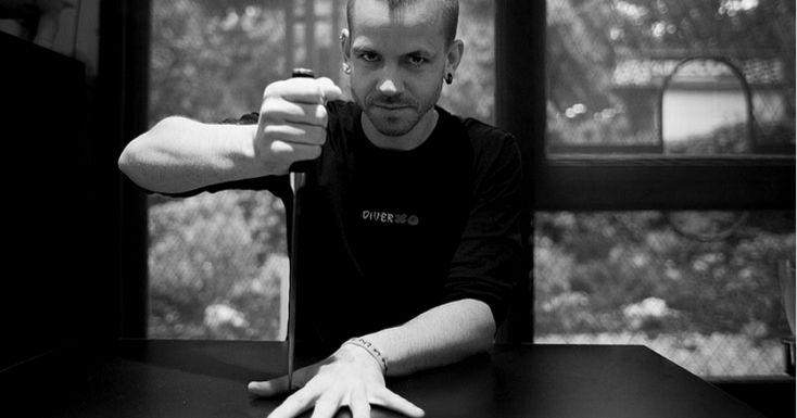 El chef Dabiz Muñoz ridiculiza a un 'influencer' que quería comer gratis en su restaurante