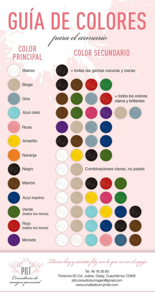 Best 25 combinar ropa hombre ideas on pinterest outfits - Colores para combinar ...