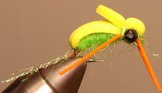best flies for bluegill | what is your best bluegill patterns