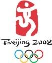 2008 Beijing Olympics Primary Logo