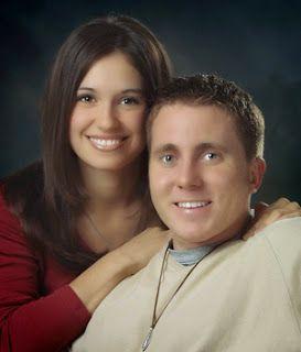 VIVIENDO POR FE .: Jason Evert y Crystallina Padilla - [Amor sin remo...