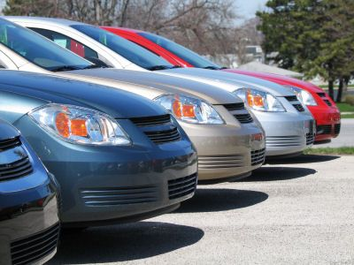 Which Rental Car Should I Get?