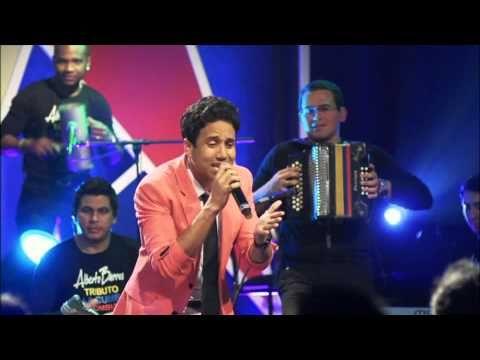 Tributo a la Cumbia Colombiana # 2 (Medley -Celos de Amor- La Zanaida) R...