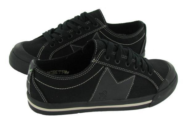 MacBeth The Eliot: Style, Eliot, Macbeth Footwear, Sneakers