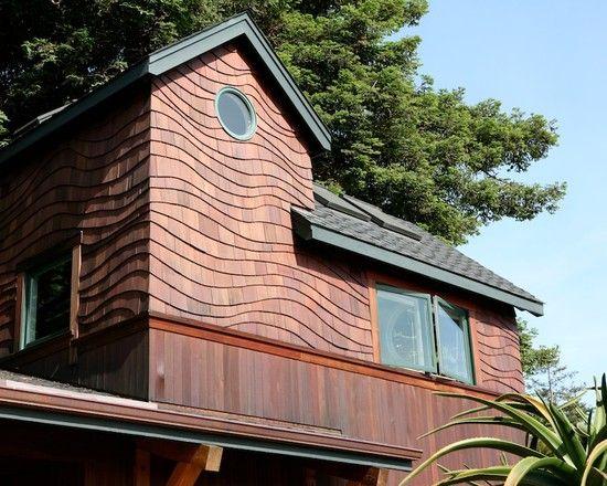 25 best shingle designs images on pinterest cedar shakes for Shingle designs