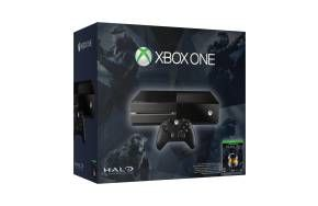 This Xbox One   Halo: The Master Chief Collection Bundle for $349. .