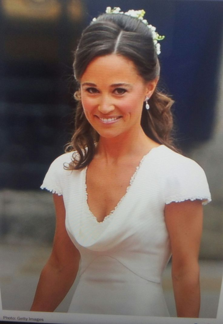 FAMOUS PEOPLE, WEDDING, TOP, IN, HAIR, STYLES…  PIPPA MIDDLETON GET MARRIED May 20 whit James Matthews. PIPPA AND matthew get Engaged last summer. WHO is Pippa Middleton? Pippa i…