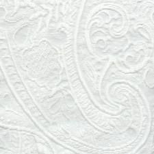white damask fabric -