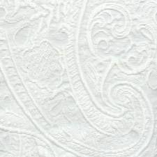 white damask fabric -