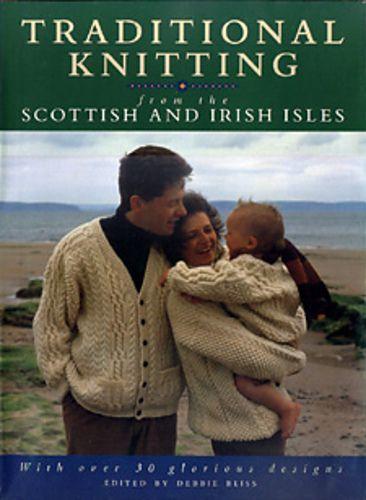 Ravelry: Traditional Knitting from the Scottish and Irish Isles - patterns