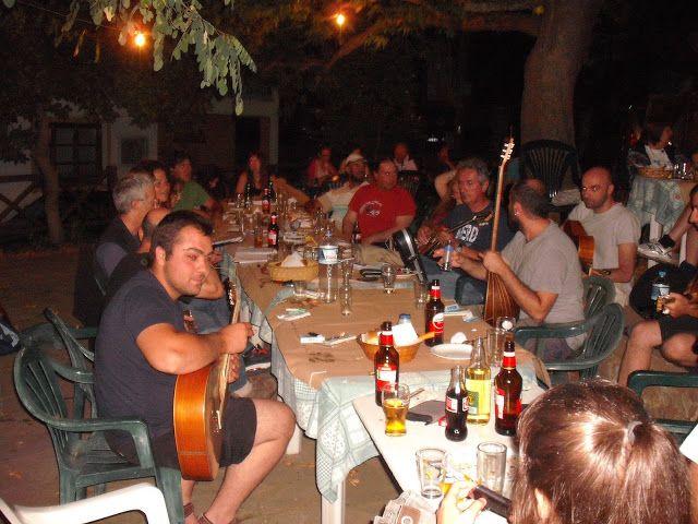 """Σκέψεις: """"Μια απροσδόκητη βραδιά"""" ,γράφει ο Τάσος Ορφανίδης..."""