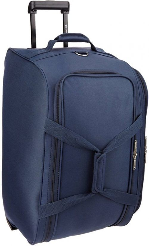 Pronto Miami Cabin Luggage  20 inch At Rs.1378 From Flipkart