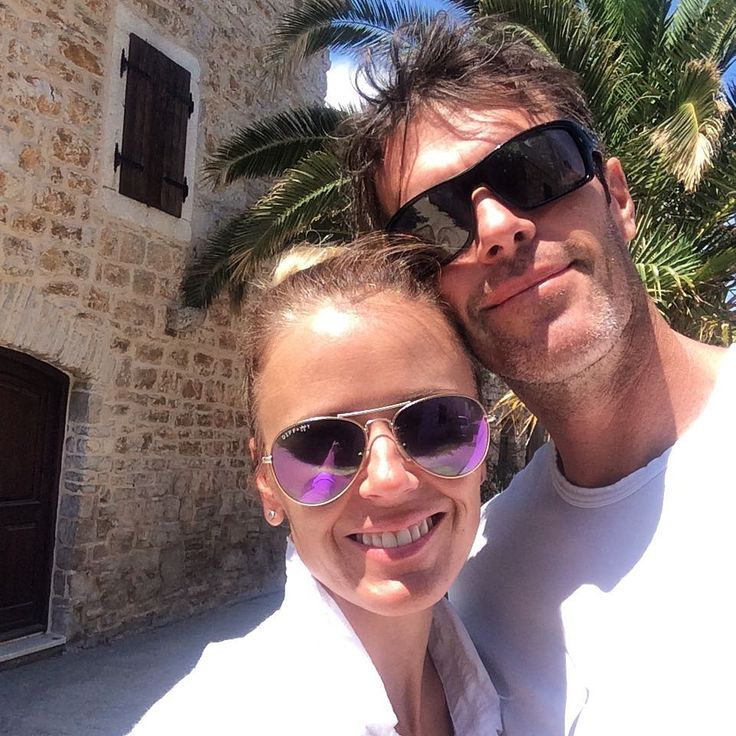 'Bachelorette' star Trista Sutter suffers seizure in Croatia