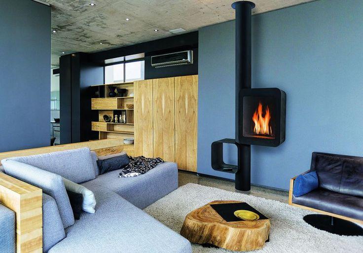 1000 id es sur le th me poele gaz sur pinterest. Black Bedroom Furniture Sets. Home Design Ideas