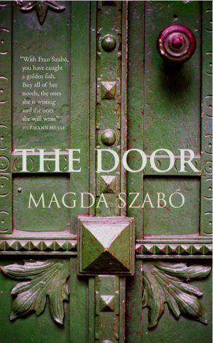 Magda Szabó | The Door