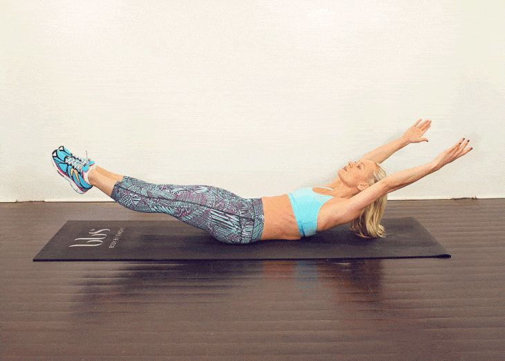 5 Moves For Your Strongest Core Ever Hero Image
